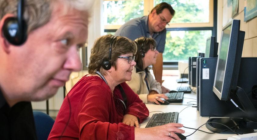 werkdagbv - Scholing & Talent ontwikkeling